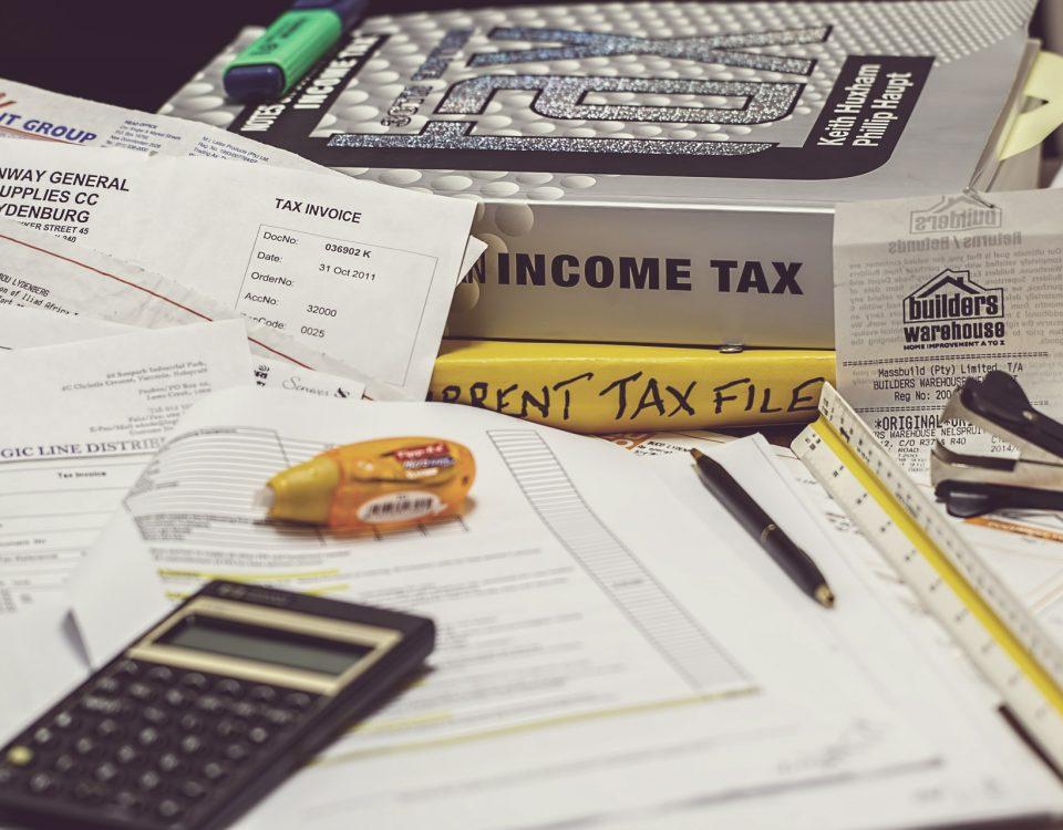 zmiany w podatkach